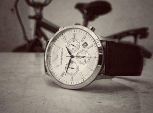 Analogue Wrist Watch