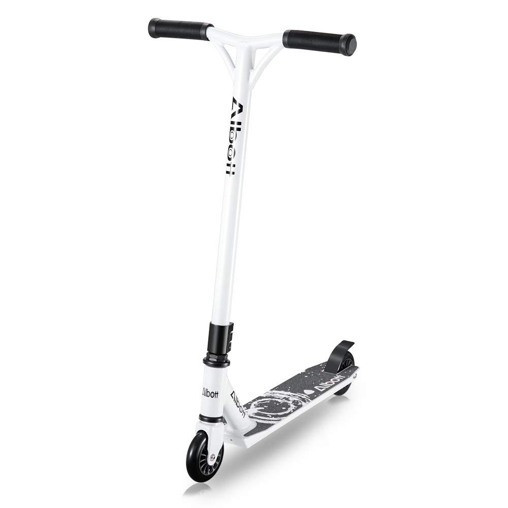 Albott Pro Stunt Scooter