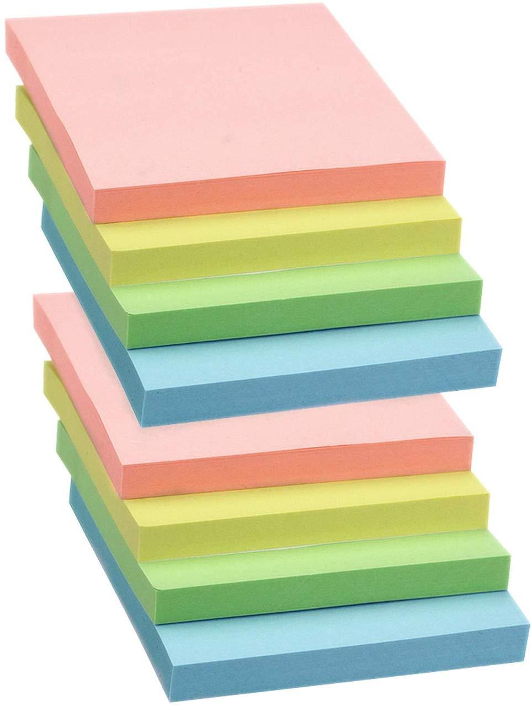 Early Buy Sticky Notes