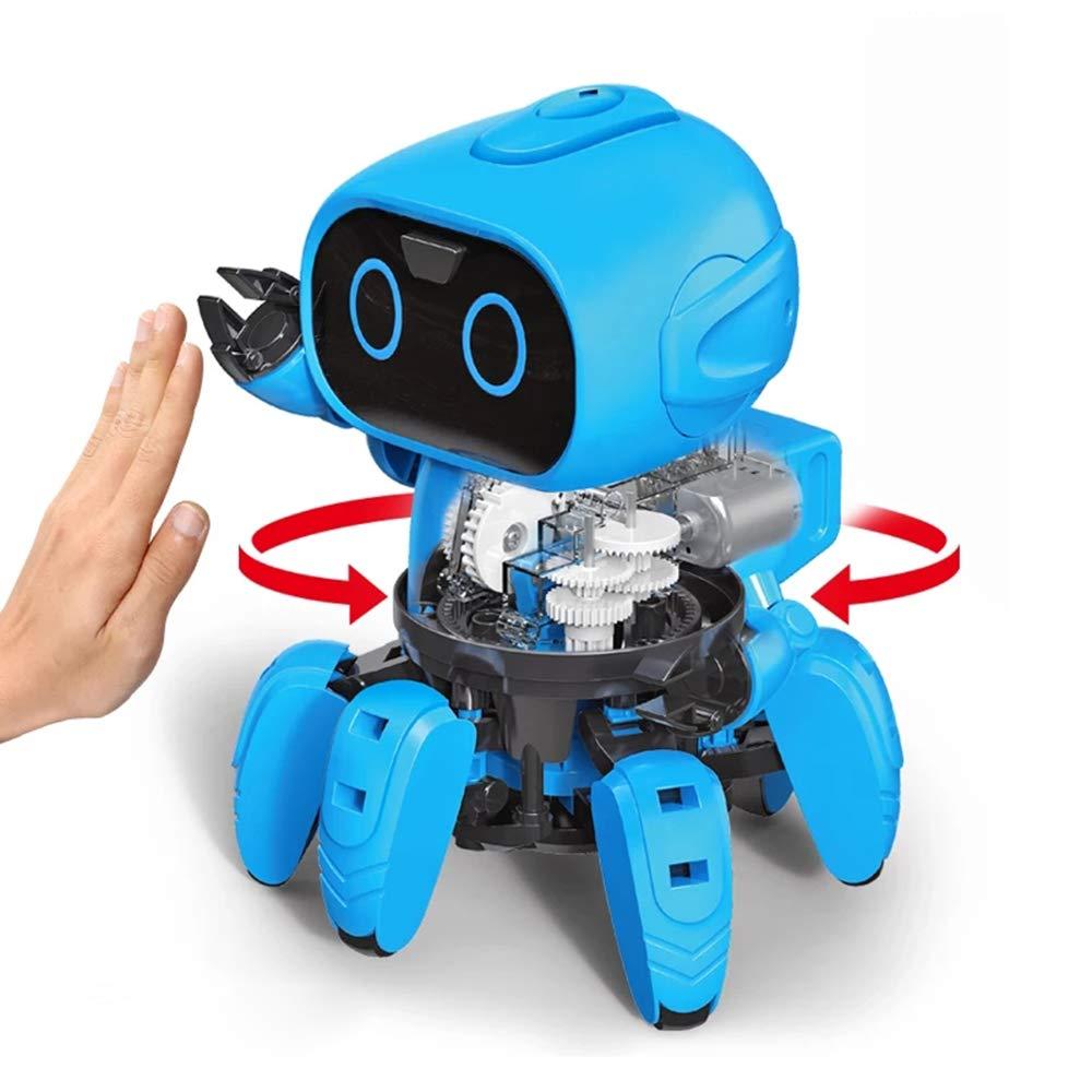 DIY Mechanical Robot Building Set