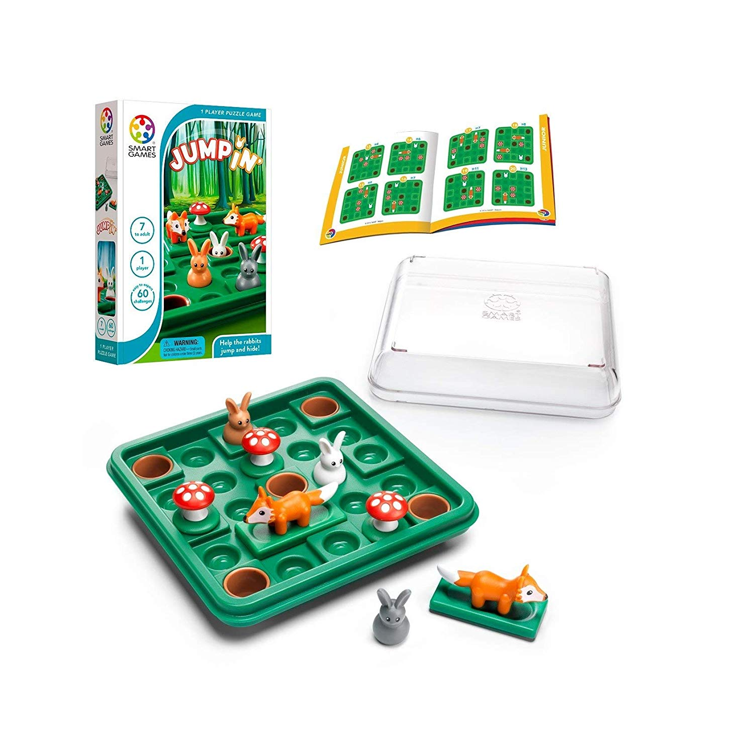 ravel Puzzle Game for Kids and Adults