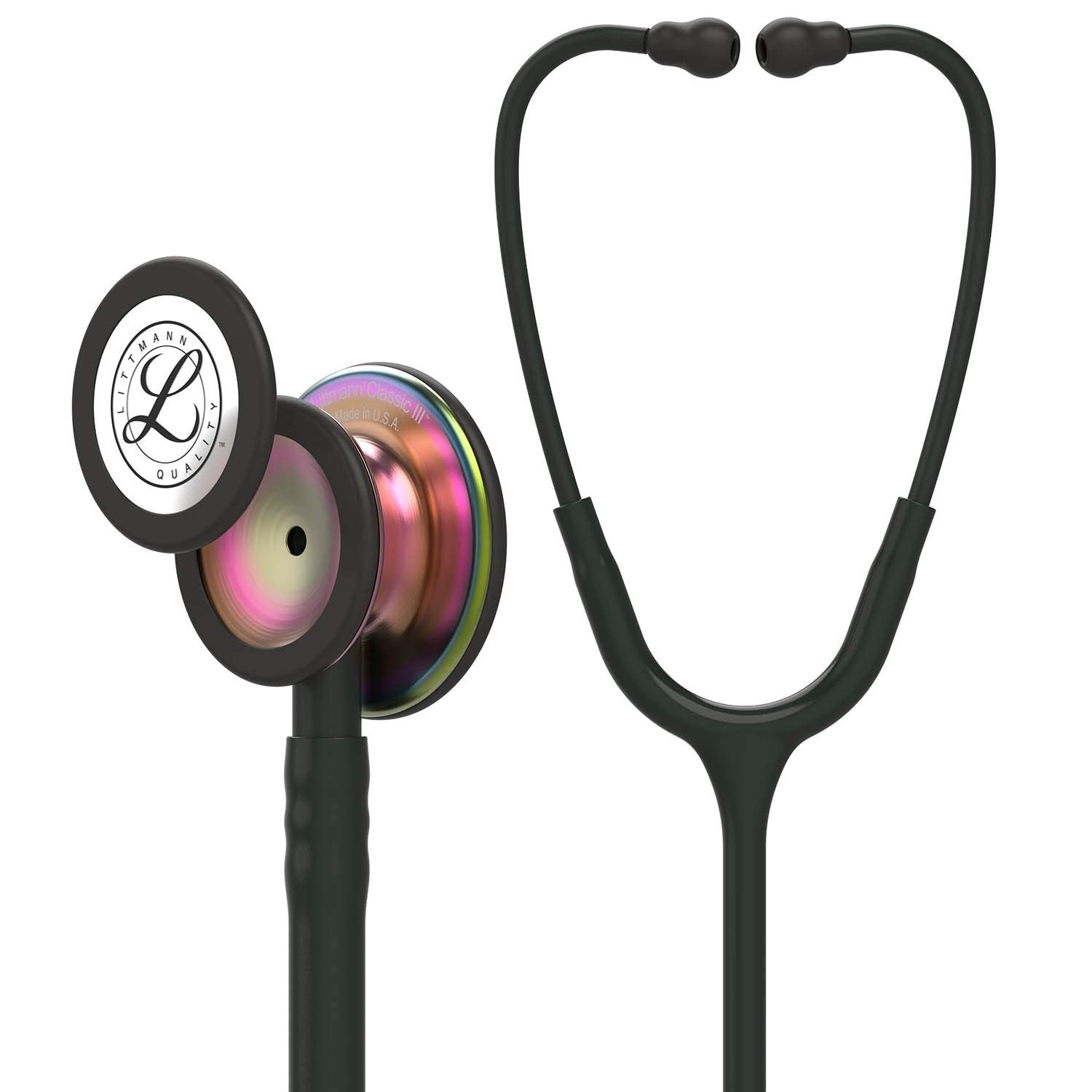Monitoring Stethoscope