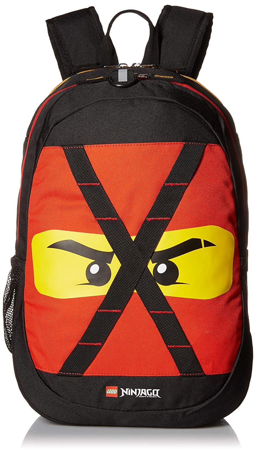 LEGO NINJAGO Future Backpack - ninja turtles gift