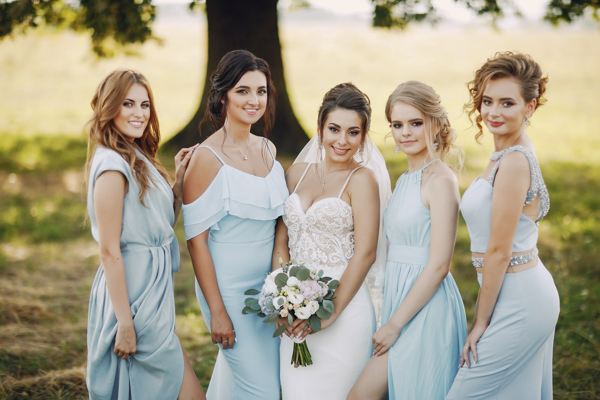 Bridesmaid gift ideas under 20